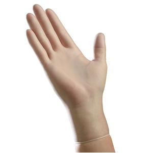 Ambitex® Vinyl Gloves, Powder-Free, Non-Sterile, Medium