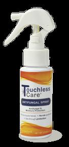 Touchless Care Antifungal Spray 2 oz.