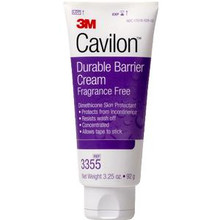 Cavilon Durable Barrier Cream 3.25 oz.