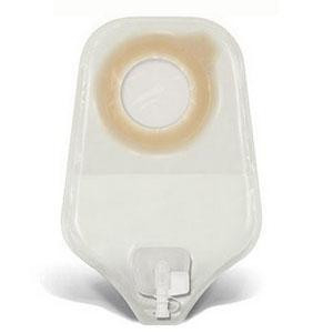 405447 Esteem synergy® Urostomy Pouch with Accuseal® Tap with Valve
