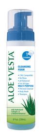 ConvaTec Aloe Vesta® Cleansing Foam 4 ounces