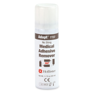 Adapt Medical Adhesive Remover Spray 7737