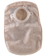 SUR-FIT Natura Closed-End Pouch with Filter