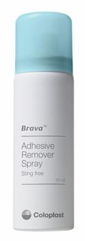 Brava Adhesive Remover Spray 1.7 ounce, 120105