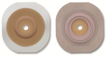 New Image Cut-to-Fit Convex Flextend Skin Barrier, with Tape,14803
