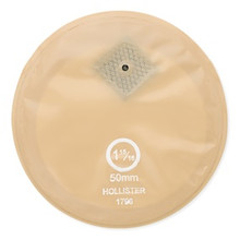 Stoma Cap w/ Filter, SoftFlex (Standard Wear) Skin Barrier and Odor Barrier Film, 1796
