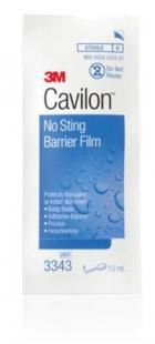 3M™ Cavilon™ No Sting Barrier Film 3343