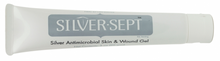 Anacapa Silver-Sept® Antimicrobial Skin and Wound Gel