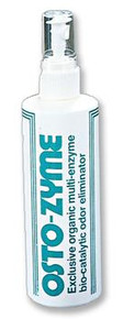 Oztozyme Odor Spray