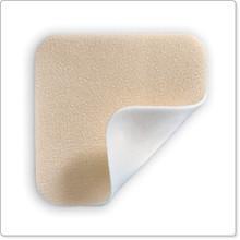 "Mepilex® Lite 4"" x 4"" Soft Silicone Foam Dressing"