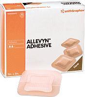 Allevyn Adhesive Hydrocellular Dressing