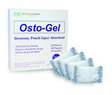 Osto-Gel Ileostomy Pouch Gel