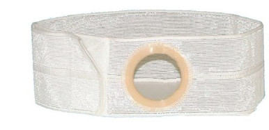 "3"" NU-FORM Ostomy Support Belt, Regular Elastic 6300, 6301, 6302, 6303, 6304"