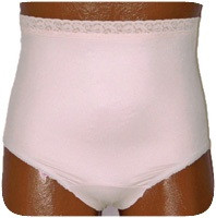 Ladies' Basic Undergarment 80001