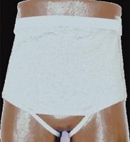 Men's Detachable Crotch Undergarment, Options, 93006