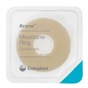 "Brava Moldable Ring 4.2mm Thick, 1-5/8"", Alcohol-Free, Sting-Free"