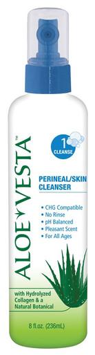 324704, 324709 Aloe Vesta® Perineal Skin Cleanser