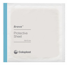 Coloplast Skin Barrier Protective Sheets