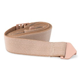 7299, 7300 Adapt Ostomy Belt (beige color)