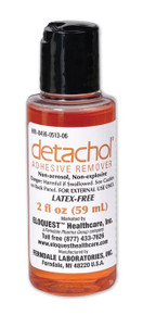 Detachol Adhesive Remover 2 ounce