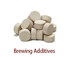 Brewing Additives