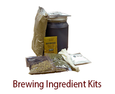 Brewing Ingredients