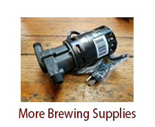 Additional Brewing Supplies & Equipment