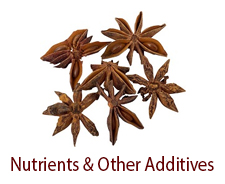 Nutrients & Other Brewing Additives