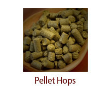 Pellet Hops