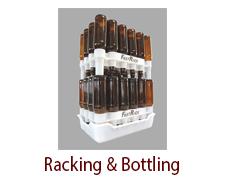 Racking & Bottling Equipment