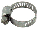 S/S Adjustable Clamp (Various Sizes)
