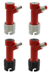 Pin-Lock Connector (Various Options)