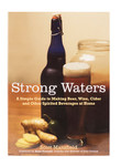 Strong Waters - by Scott Mansfield