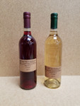 Wine Vinegar - 750mL (red or white)