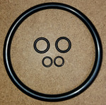 Gasket & O-ring Replacement Kit (pin-lock)