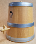 French Oak Barrel - 10 Liter
