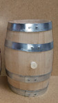 American Oak Barrel - 2 Gal