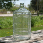 Glass Carboy - 6.5 Gal.