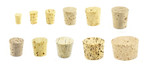Tapered Corks (various)