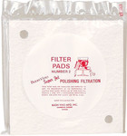 Buon Vino Filter Pads - Fine (Polishing) - Set of 3