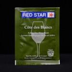 Yeast - Red Star Cote des Blancs