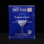 Yeast - Red Star Premier Cuvee