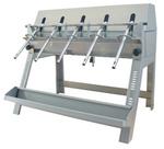 Tabletop Gravity Filler - 5 Spout (Pillan)