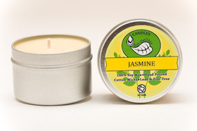 Jasmine Travel Tin
