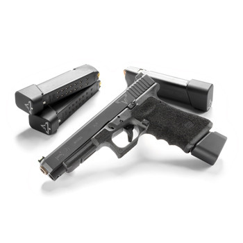 Glock Performance Package - Taran Tactical Innovations, LLC