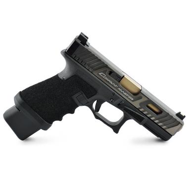 Gen 1-3 Glock Stippling - Taran Tactical Innovations, LLC