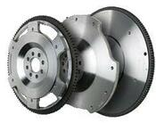 SPEC Clutch For Subaru Impreza 1994-1995 1.8L 4WD Aluminum Flywheel (SU00A)