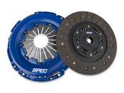 SPEC Clutch For Volkswagen Jetta IV 1999-2001 1.9L TDI thru 11/00 Stage 1 Clutch (SV491)