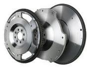 SPEC Clutch For Chevy HHR 2008-2009 2.0L SS turbo Aluminum Flywheel (SC07A-3)
