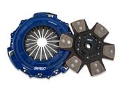 SPEC Clutch For Geo Prizm 1990-1991 1.6L DOHC to 4/91 Stage 3+ Clutch (ST553F)